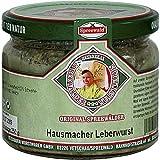 Vetschauer Wurstwaren - Original Spreewälder Hausmacher Leberwurst