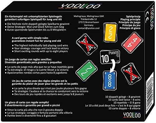 Coole Kartenspiele