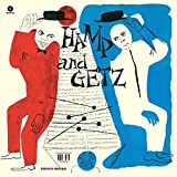 Hamp & Getz (Ltd.Edt 180g Vin [Vinyl LP]