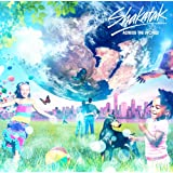 Across The World [SHM-CD]