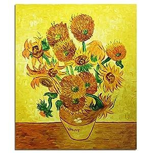 Sonnenblumen Von Van Gogh Preis Dein Wohntrendde