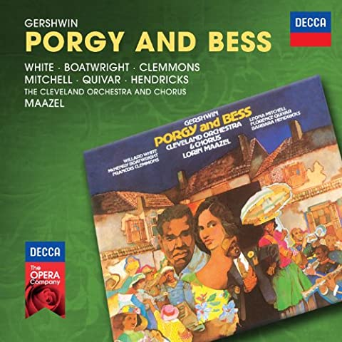 "Gershwin: Porgy and Bess / Act 2 - ""It Ain"