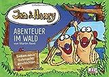 Jan & Henry - Abenteuer im Wald