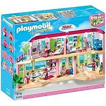 Playmobil - Gran Hotel, set de juego (5265)