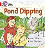 Pond Dipping: Band 02B/Red B (Collins Big Cat Phonics)