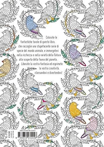 Animali-meravigliosi-Oltre-100-disegni-per-combattere-lo-stress-quotidiano-Ediz-illustrata