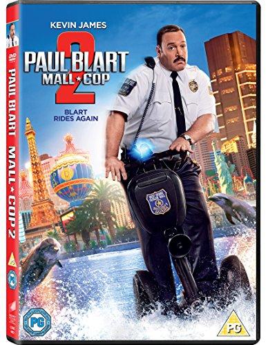 Paul Blart: Mall Cop 2 [UK Import]