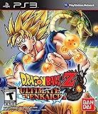 Dragon Ball Z Ultimate Tenkaichi pour PS3 US
