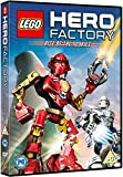 Lego Hero Factory / Rise Of The Rookies [Edizione: Regno Unito] [Edizione: Regno Unito]