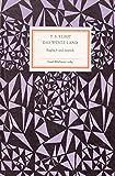 Das wüste Land. Englisch und deutsch (Insel-Bücherei 1089) - T. S. Eliot