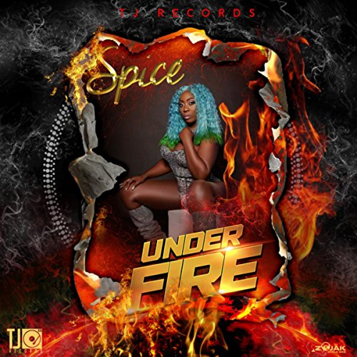 Under Fire - Single