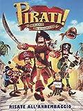 Pirati! - Briganti da strapazzo [IT Import]