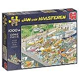 Jan Van Haasteren 19067die Schlösser 1000Stück Puzzle