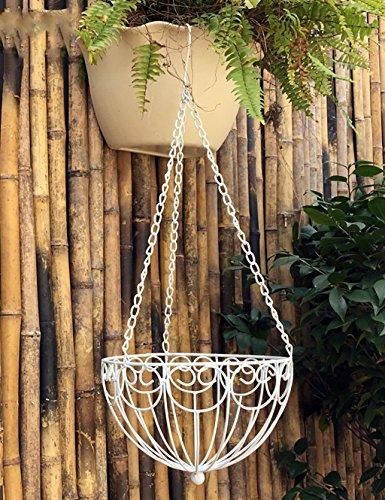 LB Semplice Creatività Muro di Ferro Hung Flower Pot Flower Frame Rack Balcone Piano Planter scaffale moderno semplice Soggiorno Fiore coperto Rack Mensola vaso di fiori