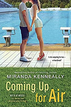 Coming Up for Air (Hundred Oaks Book 8) by [Kenneally, Miranda]