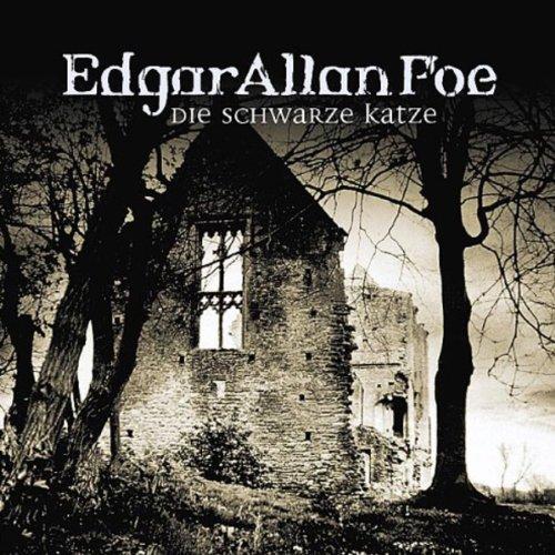 Buchseite und Rezensionen zu 'Die schwarze Katze (Edgar Allan Poe 2)' von Edgar Allan Poe