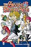 The seven deadly sins: 8