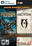 Best 2K Games PC Games - Bioshock and Elder Scrolls: Oblivion Bundle (PC) Review