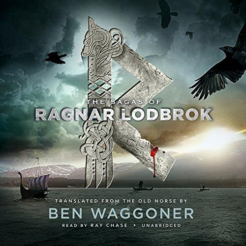 The Sagas of Ragnar Lodbrok  Audiolibri