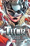 Image de Thor Vol. 1: The Goddess Of Thunder