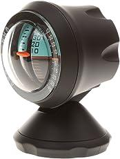 Generic 1Pc Car Inclinometer Angle Slope Level Meter Gradient Balancer Finder Black