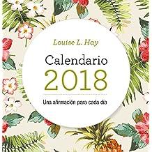 Calendario Louise Hay 2018 (Kepler)
