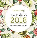 Calendario Louise Hay 2018 (Kepler) (Tapa blanda)