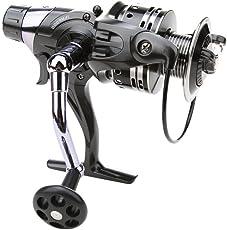 Zibuyu 11+1Bb Dual Brake System Bait Casting Fishing Reel for Carp Sea Fishing