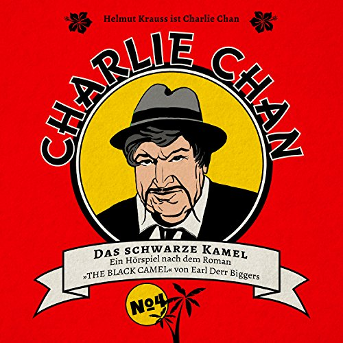 Charlie Chan (4) Das schwarze Kamel - Allscore Media 2017
