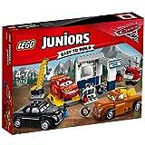 Lego 10743 Juniors Smokeys Garage, Kinderspielzeug