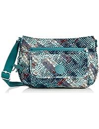 3bbcdd8eca Amazon.co.uk  Synthetic - Cross-Body Bags   Women s Handbags  Shoes ...