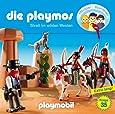 Die Playmos / Folge 35 / Streit im Wilden Westen