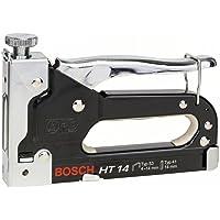 Bosch Professional graffatrice manuale HT 14, legno, tipo di graffa 53
