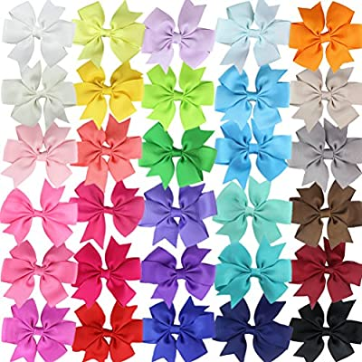 HBF 30 Piezas Multicolor