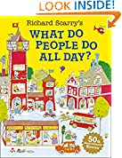 #5: What Do People Do All Day?
