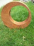 Garteninspiration Glückssymbol Glückssymbole 44*8cm Durchmesser