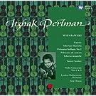 Wieniawsky concertos pr violon perlman ozawa