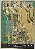 Sur la brièveté de la vie - 01/01/1995