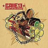 Songtexte von Calle 13 - Entren los que quieran