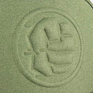 61fqeGkckIL. SS300  - Artesania Cerda Avengers Hulk - Mochila Escolar, 44 cm, Verde