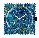 S.T.A.M.P.S. Stamps Uhr Zifferblatt Midnight in Paris 104821
