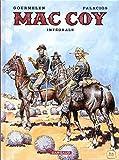 Mac Coy - Intégrales - tome 4 - Mac Coy - Intégrale tome 4
