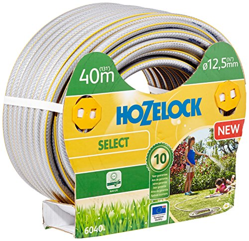 Hozelock 40 m Select Schlauch (12,5 mm Durchm.)