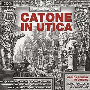 Catone in Utica
