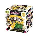 The Green Board Game Co. Brainbox Icatlar Öğretici Oyun