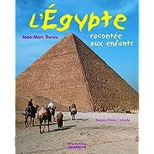 L'Egypte racontée aux enfants