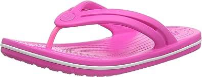 Crocs Women's Crocband Flip W Flops