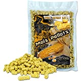 Angel Berger Maispellets Pellets Sweet Corn