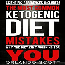 The Most Common Ketogenic Diet Mistakes: Why the Diet Isn't Working for You
