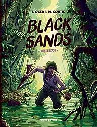Black Sands unité 731